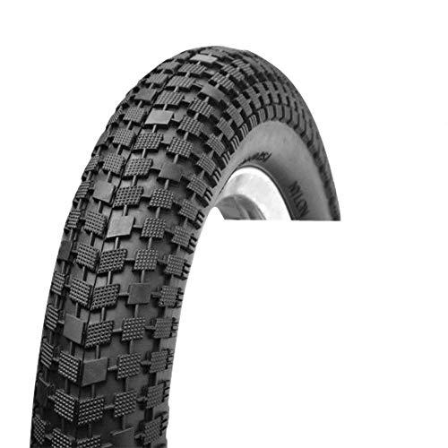 SERFAS(サーファス) 自転車 マウンテンバイク/BMX用タイヤ TRACKER(トラッカー) ワイヤービード ブロックパ...