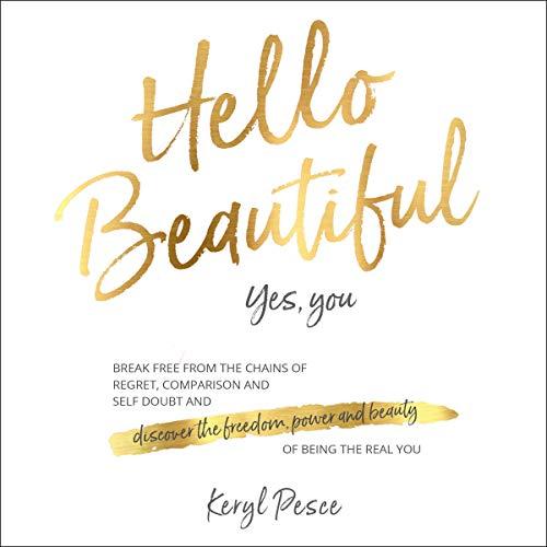 Hello Beautiful audiobook cover art