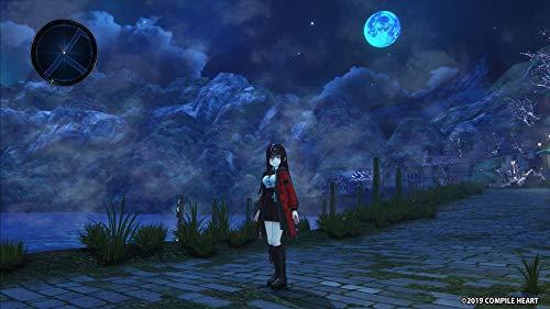コンパイルハート『Deathendre;Quest2』