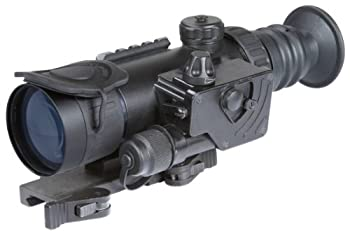 10 Best Night Vision Rifle Scopes Reviews in 2021 (Buyers Guide) 8