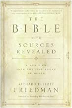 Best bible with sources revealed Reviews