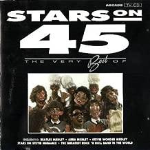 Nonstop Dance-Medleys (CD Album Stars On 45, 5 Tracks)
