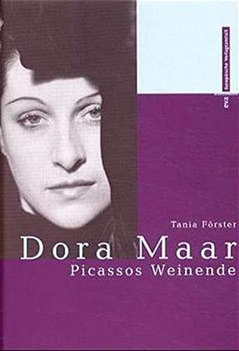 Dora Maar - Picassos Weinende Frau