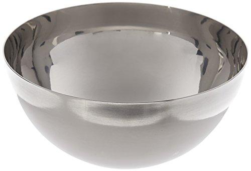 DE BUYER -3133.20N -calotte inox (demi-sphere) ø 20 cm