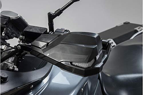 SW-MOTECH Kobra Handguard Kit for Select Honda, Kawasaki & Suzuki Models Including NC700X, NC750S, NC750X, VFR1200X, Z800, & V-Strom 650/1000