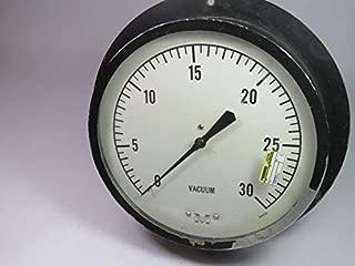 Marshalltown 0-30 Vacuum Pressure Gauge