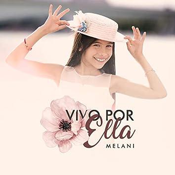 Vivo por Ella
