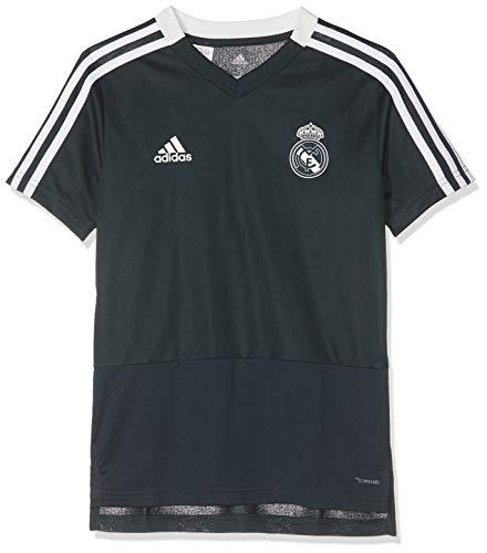 adidas - Real Madrid - Maillot dentraînement - Mixte Enfant