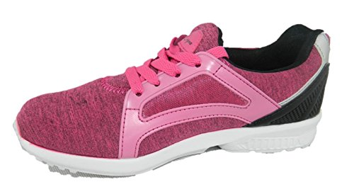 LEGEA Aida Sneakers Scarpe Donna Running Sportive Athletics
