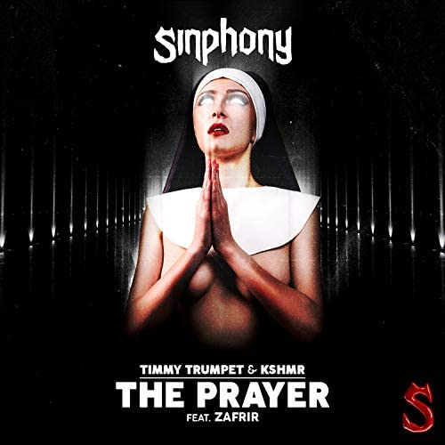 Timmy Trumpet & KSHMR feat. Zafrir