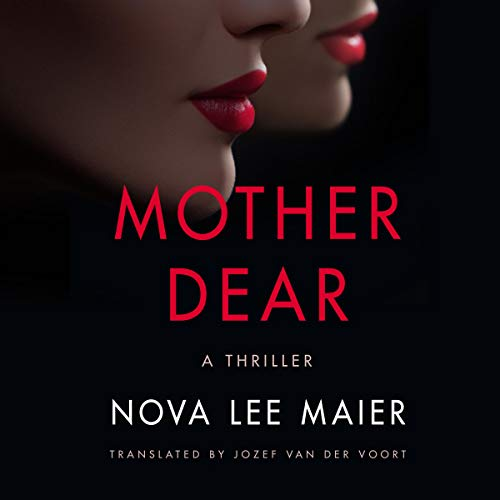 Mother Dear cover art