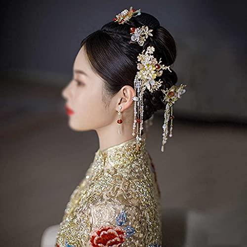 wedding hair accessories for women
