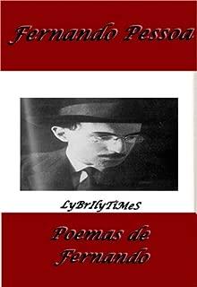 Poemas de Fernando Pessoa (Portuguese Edition)