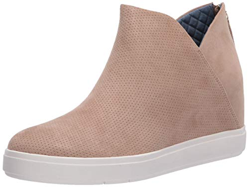 Dr. Scholl's Shoes Damen MADISON HI Stiefelette, Toasted Taupe, 42.5 EU