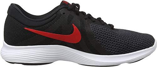 Nike Herren Revolution 4 EU Laufschuhe, Mehrfarbig (Aj3490 061 Multicolor), 44 EU