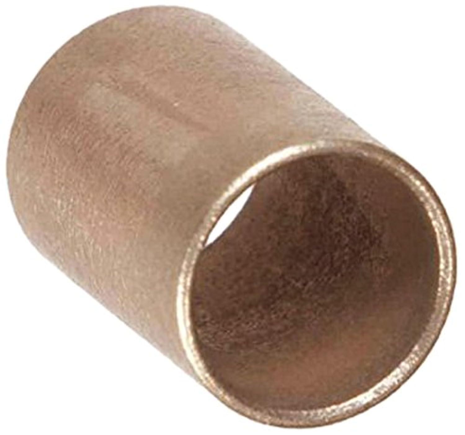 Item # 101411, Oilube Powdered Metal Bronze SAE841 Sleeve Bearings/Bushings - INCH