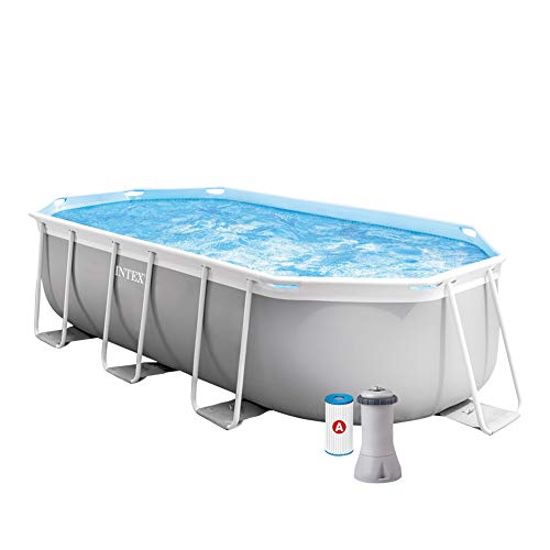 Intex 26794NP Piscina...