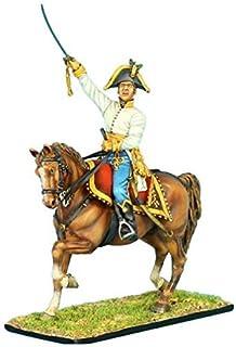 First Legion NAP292 Austrian Hahn Grenadier Colonel Mounted