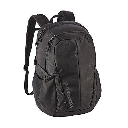 Patagonia Womens Refugio Backpack 26L Black