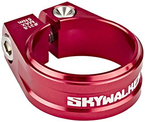 Sixpack Skywalker Sattelklemme, schwarz, 31.8mm