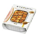 K&K 缶つま★レストラン 厚切りベーコンのハニーマスタード味 12缶セット