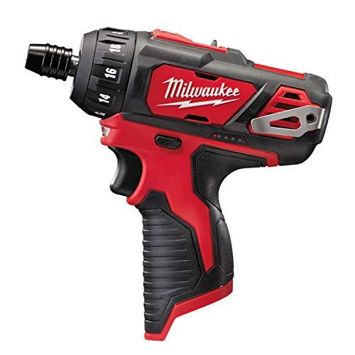 Milwaukee Kompakt-Schrauber 4933441910 M12BD-0 1/4