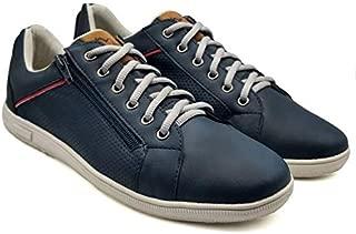 Tenis Sapato Sapatenis Masculino Casual MOD 1001