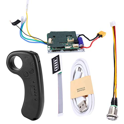 Vbest life - Kit ESC de monopatín eléctrico, 10S 36V Controlador de...