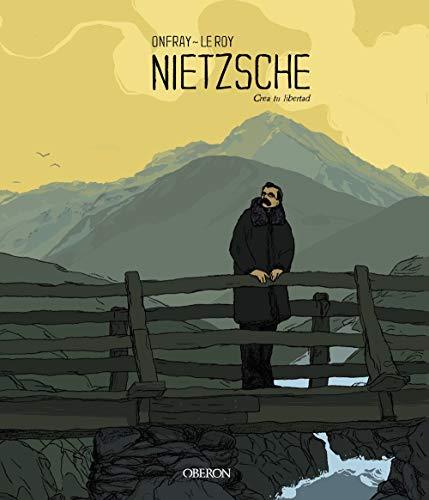 Nietzsche. Crea tu libertad (Libros singulares)