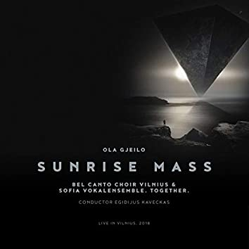 Sunrise Mass (Live)