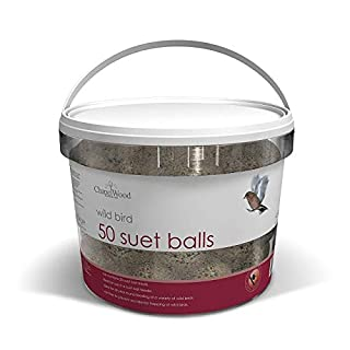 Chapelwood Suet Balls 50 Tub (B001MV7V2Q) | Amazon price tracker / tracking, Amazon price history charts, Amazon price watches, Amazon price drop alerts