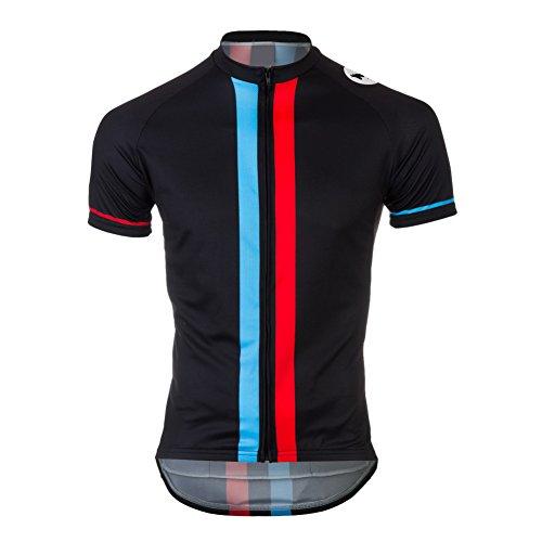 Uglyfrog 2018-2019 New Bike Wear Herren Fahrradtrikot Trikots & Shirts Fahrrad Hemd Fahrrad Top Outdoor Sports Radfahren Summer Cycling Jersey
