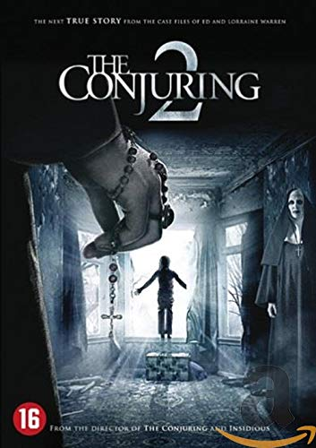 Conjuring 2 - The enfield poltergeist [DVD]