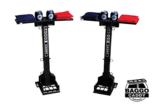 BAGGO 2 Pack Caddy Drink & Bag Holders