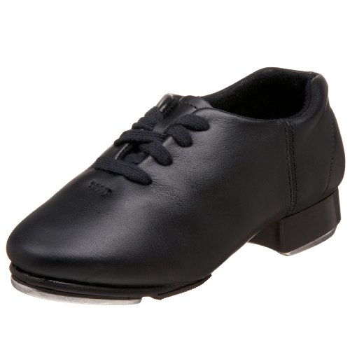 Capezio Toddler/Little Kid Flex Master CG16C Tap Shoe,Black,2.5 W US Little Kid