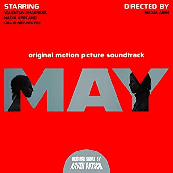 May (Original Motion Picture Soundtrack)