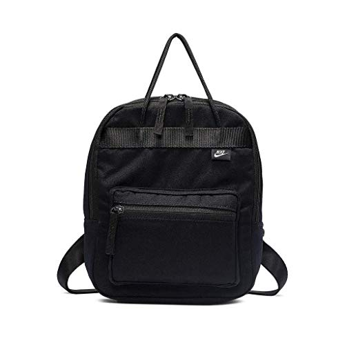 NIKE Tanjun Mini Backpack Black BA6098-010