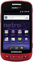Samsung Admire SCH-R720 3G Android Smartphone Red Metro PCS