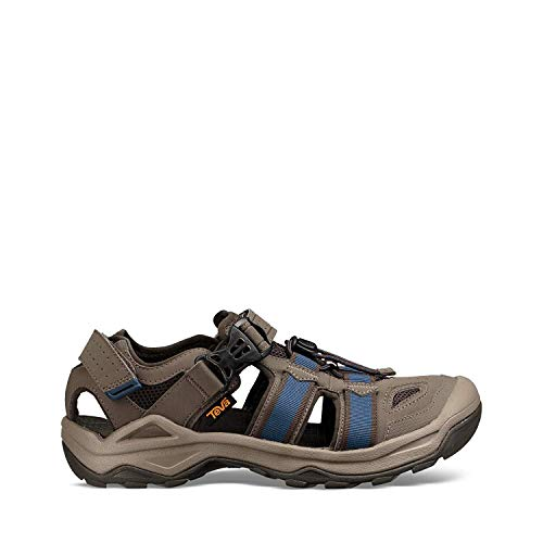 Teva Men's M Omnium 2 Sport Sandal, Bungee Cord, 8.5 M US