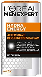 L'Oréal Paris Men Expert After Shave Balm 24h Anti-Dehydration 100 ml