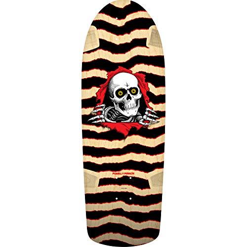 Powell Peralta Skateboard Deck OG Ripper