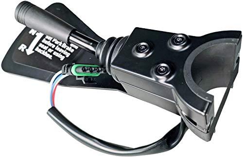 Mover Parts Switch AT180916 for John Deere 210LE 300D 310D 315D 310E 310SE 315SE 310G 310SG 315SG 410D 510D 410E 485E 486E 488E