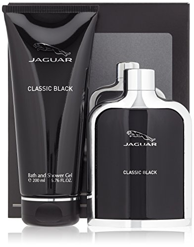 Jaguar Classic Black Set - Edt 100ml + Shower Gel 200ml