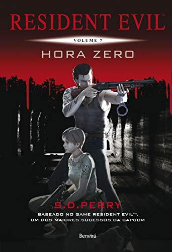 Resident Evil 7: Zero hour