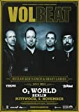 Volbeat - Beyound Hell, Berlin 2013 »