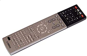OEM Yamaha Remote Control Specifically for RXV673BL, RX-V673BL, RXV773, RX-V773