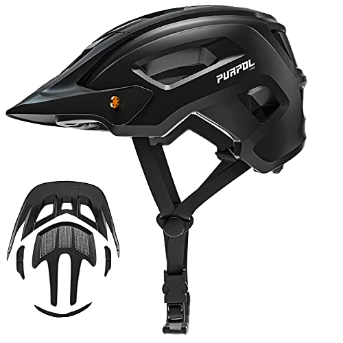 Purpol Adult Cycling Bike Helmet