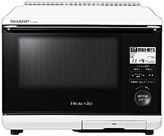 シャープ ヘルシオ 26L 1段調理タイプ ホワイト系 AX-AS500-W