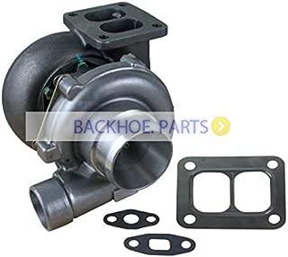 For Case Loader W18B W20C W24B W24C W26B W30 W36 Engine 504BDTI Turbo T04B19 Turbocharger A48192 A157336