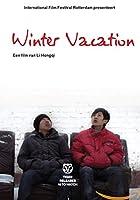 dvd - Winter vacation (1 DVD)
